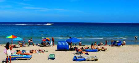 Average Temperature In Delray Beach Florida In January