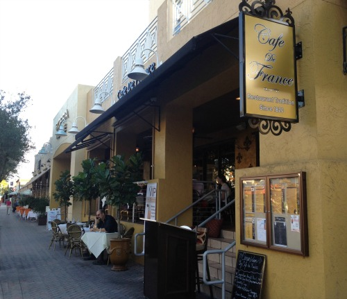 Delray Beach Restaurants In Atlantic Avenue