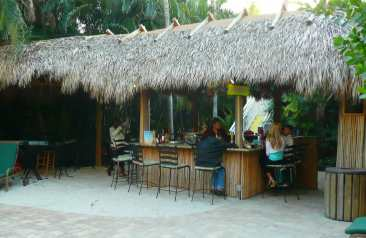 Enjoy No Worries At Crane S Tiki Bar
