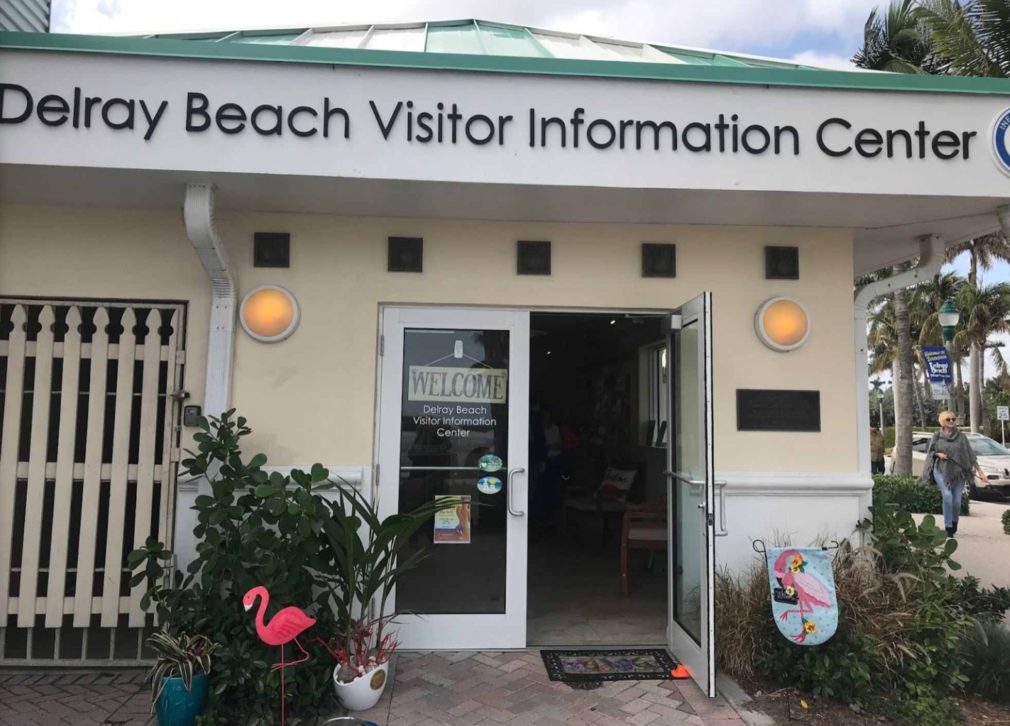 delray tourist information