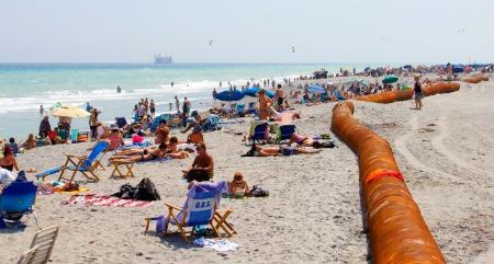 beach restoration delray