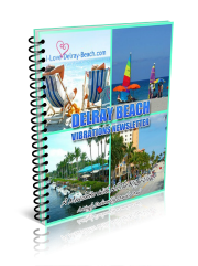 delray beach newsletter