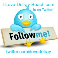 delray beach on twitter
