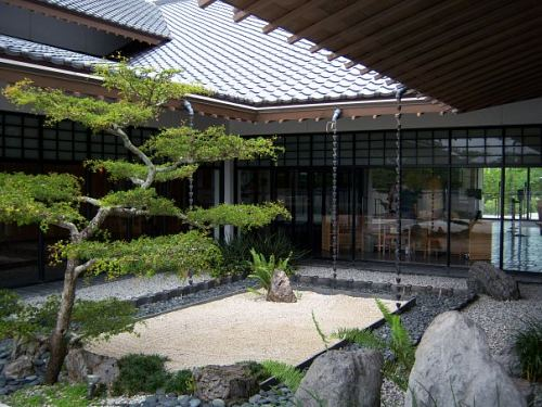 Gentil In 1993, A Second Building Was Opened To Meet The Demands Of A Growing  Community And The Popular Demand For A Japanese Garden In Florida And  Japanese ...