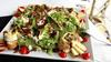 Chevre Salad (Photo: Carline Jean Sun Sentinel)<br> (Click on each photo to enlarge)