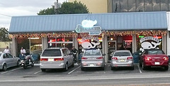 Whale's Restaurant