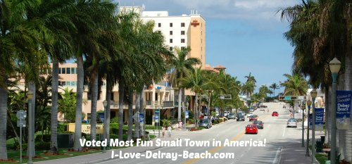 The Best Dating App to Meet Singles in Delray Beach