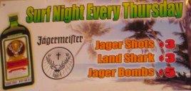 tiki bar in delray beach nightlife