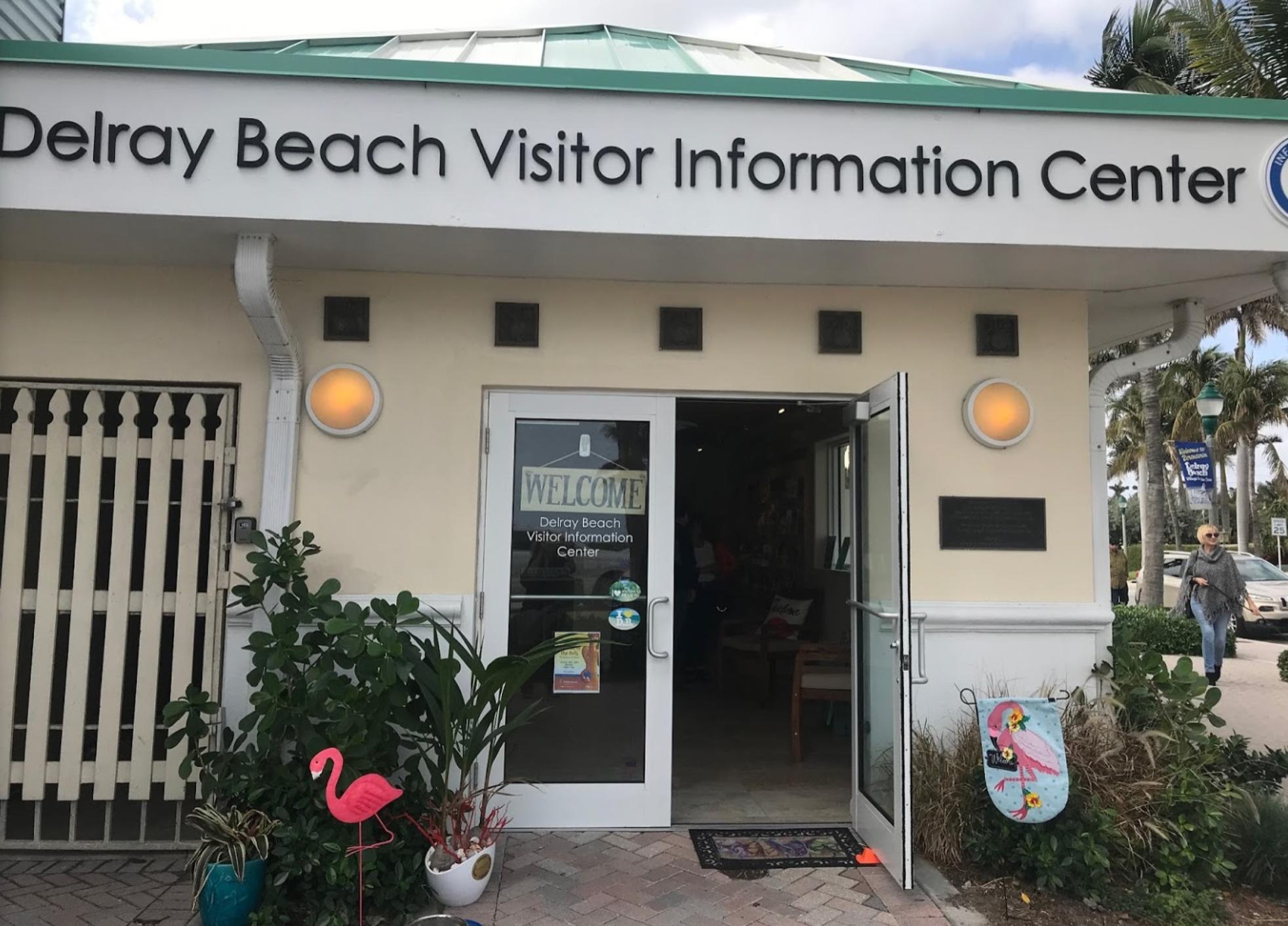 delray tourist information
